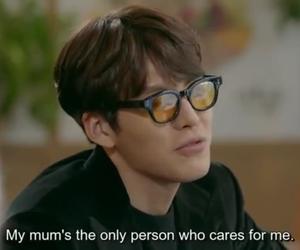 drama, Korean Drama, and quote image