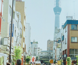 35mm, takumar, and asakusa image