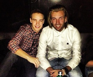 andy, liampayne, and liam image