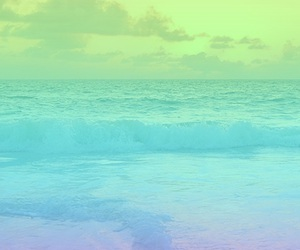 background, hd, and sea image