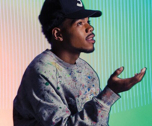 chancetherapper image