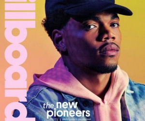 billboard and chance the rapper image