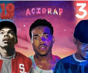 chance the rapper image