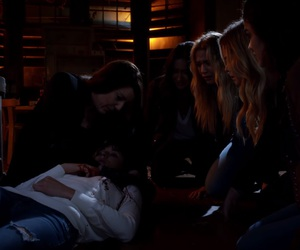 alison, emily, and summer finale image