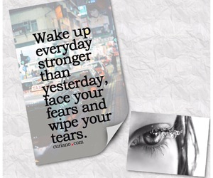 hope, better day, and quotes image