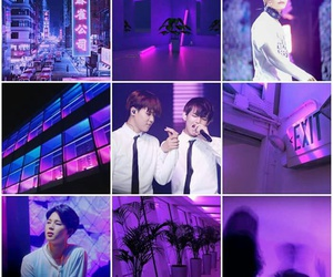 aesthetic, alien, and moodboard image