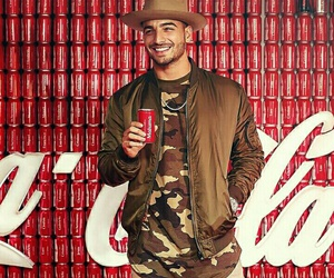 maluma, boy, and Colombian image