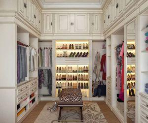 beauty and closet image