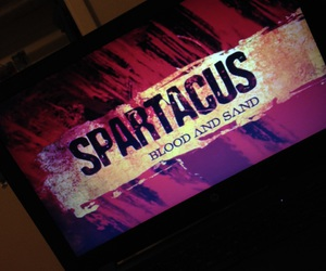 spartacus and netflix image