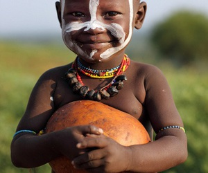 child, africa, and kids image