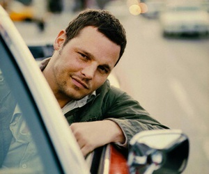 justin chambers and grey's anatomy image