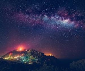 beautiful, stars, and colors image