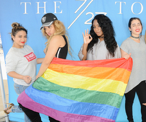 fifth harmony, fashion, and girl image