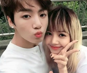 bts, jungkook, and kpop image