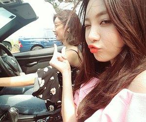 yura, sojin, and kpop image