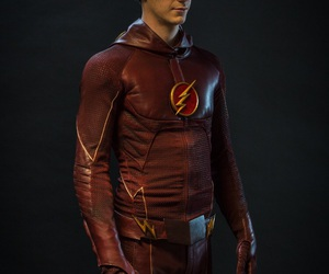 hq, smile, and the flash image