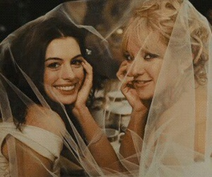 Bride Wars, Anne Hathaway, and friends image