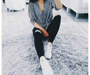 clothes, style, and outfit image