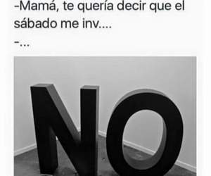 frases, party, and mama image