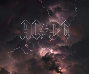 ac dc, wallpaper, and fondos image