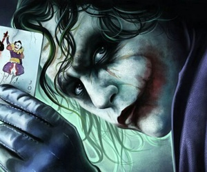 joker and batman image