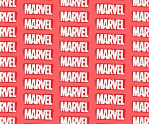 background, Marvel, and patern image