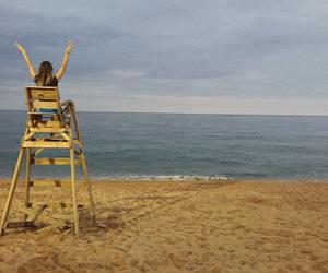 fun and beach image