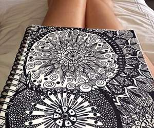 amazing, drawing, and legs image