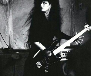patricia morrison, goth, and the sisters of mercy image