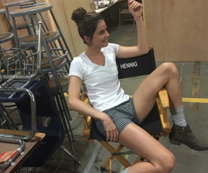 teen wolf, shelley hennig, and shelley henning image