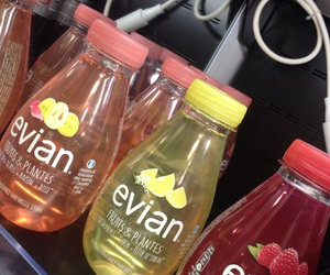 aesthetic, alternative, and evian image