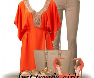 kaftan outfit image