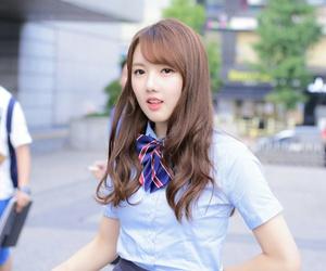 k-pop, kpop, and gfriend image