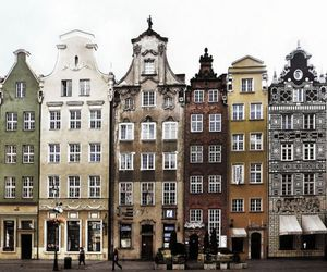 building, Poland, and architecture image