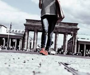 berlin, idea, and streets image