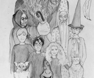 1999, characters, and pencil image