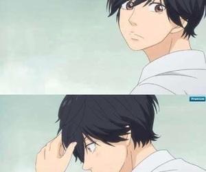 anime, io sakisaka, and anime girl image