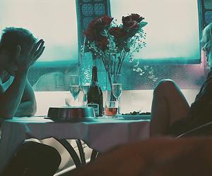 couple, blue valentine, and movie image