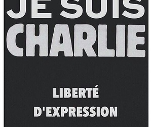 god bless, stop the hate, and je suis charlie image