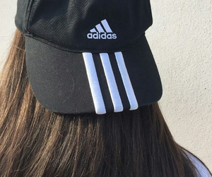 adidas, dope, and ghetto image