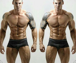 boy and fitness image