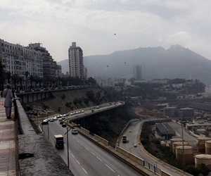 Algeria, mountain, and photography image