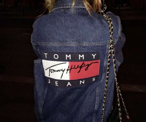 fashion and tommy image