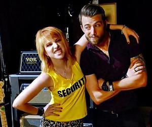beautiful, hayley williams, and jeremy davis image