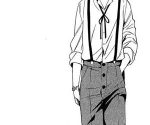 kuroshitsuji, manga, and anime image