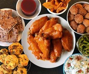 food, hungry, and yummy image