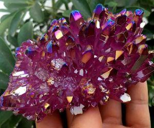 crystal, crystals, and ebay image