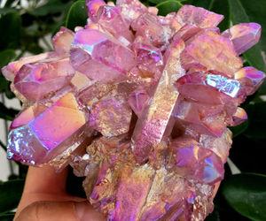 crystal, ebay, and magic image