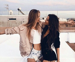 goals, tumblr, and best friend image