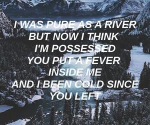 Lyrics, halsey, and background image